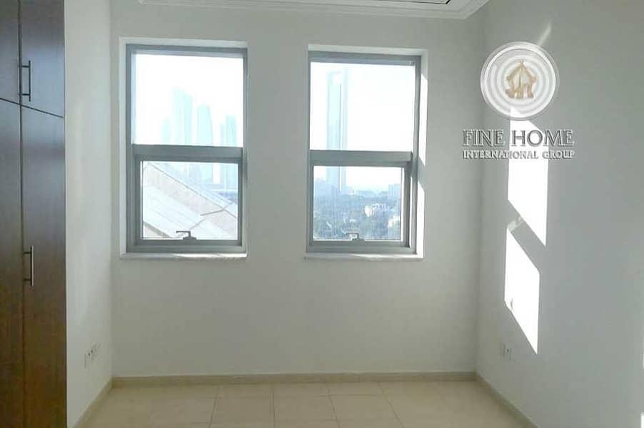 Fabulous Office in Al Bateen