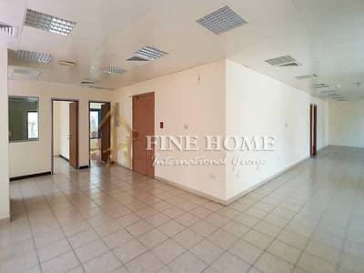 Office for Rent in Al Khalidiyah, Abu Dhabi - Large Commercial Office in Al Khalidiyah