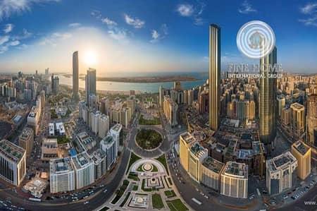 1 Bedroom Flat for Sale in Danet Abu Dhabi, Abu Dhabi - Modern 1BR. Apartment in Danet Abu Dhabi