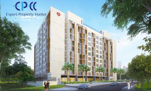 شقة 2 غرفة نوم للبيع في أرجان، دبي - Best Offer In Arjan For 2BR Ready To Move In