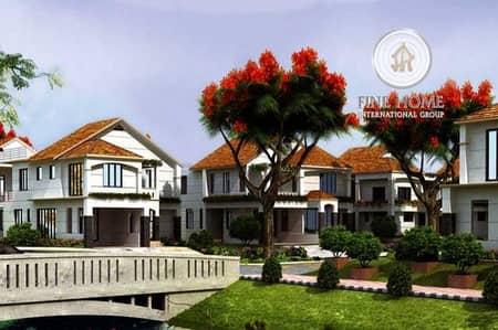 7 Bedroom Villa for Sale in Al Maqtaa, Abu Dhabi - Amazing 3 Villas compound in Al Maqtaa Area