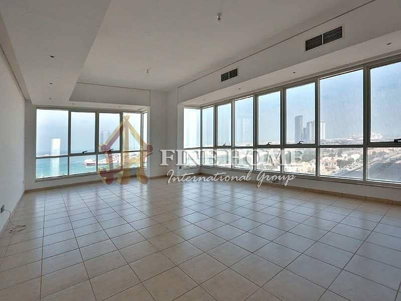 Catchy & Affordable! 3BR Apartment