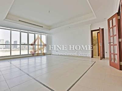 3 Bedroom Apartment for Rent in Al Markaziya, Abu Dhabi - Incredible Charm ! 3BR Apartment