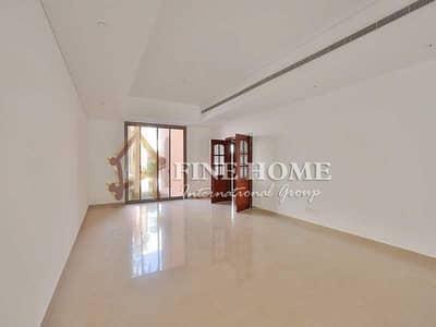 فیلا 4 غرف نوم للايجار في المقطع، أبوظبي - Breathtakingly Fancy ! 4BR Villa