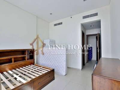 شقة 1 غرفة نوم للايجار في دانة أبوظبي، أبوظبي - Airport Rd.