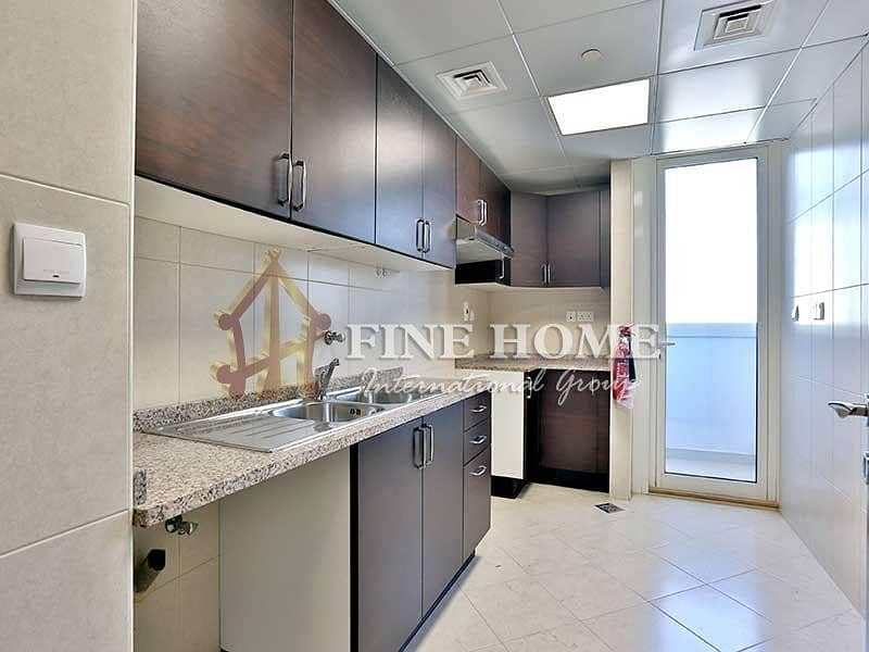 2 Amazingly Lush 3BR Apartment