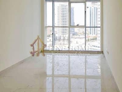 شقة 1 غرفة نوم للايجار في دانة أبوظبي، أبوظبي - Magnificent layout 1BR AP