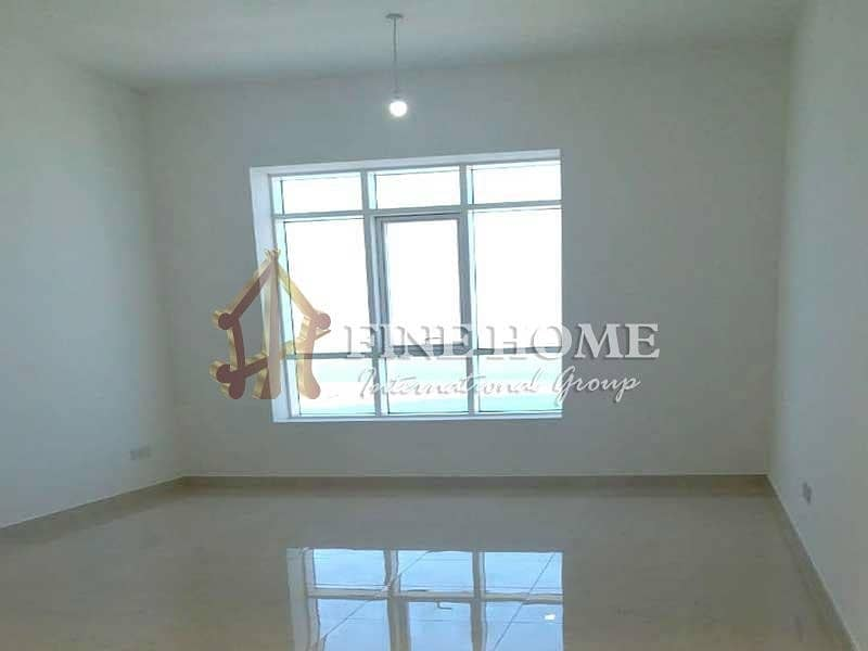 1st Tenant! 2 MBR +M Apartment in Al Mina Rd.