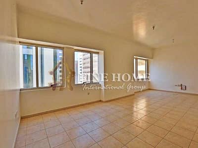 4 Bedroom Flat for Rent in Electra Street, Abu Dhabi - Beautifully Organized 4BR Apartment