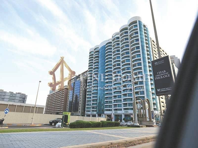 15 Modern 2 Apartment Villa In Al Mushrif Area