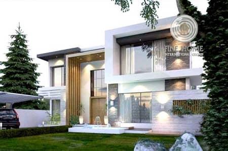 10 Bedroom Villa for Sale in Shakhbout City (Khalifa City B), Abu Dhabi - Amazing VIP 10BR. Villa in Shakbout City