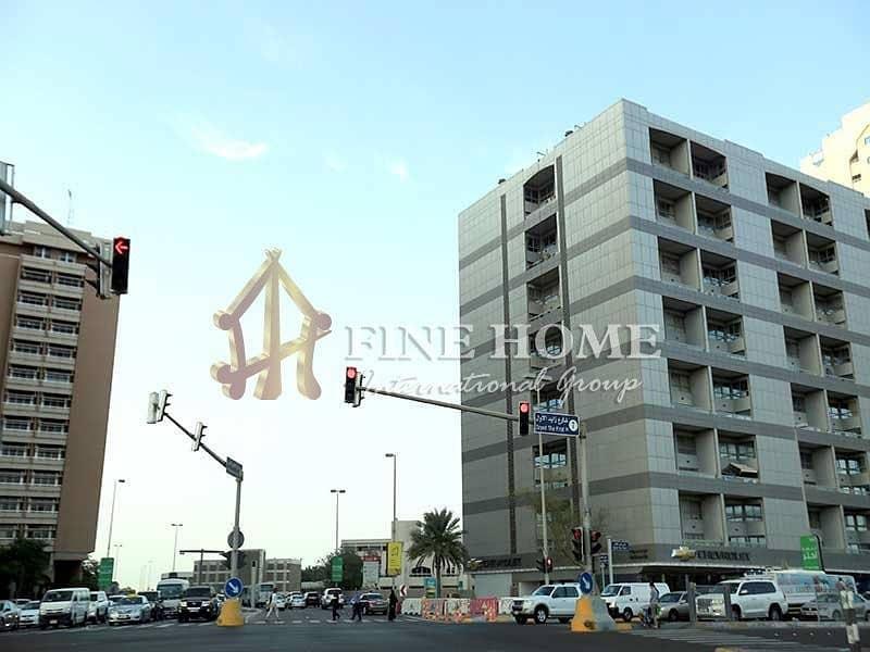 14 Residential Land in Al Mushrif . Abu Dhabi