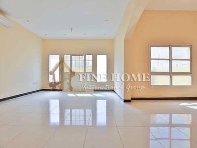 4 Bedroom Villa for Rent in Mohammed Bin Zayed City, Abu Dhabi - Fantastically Amazing 4BR Villa
