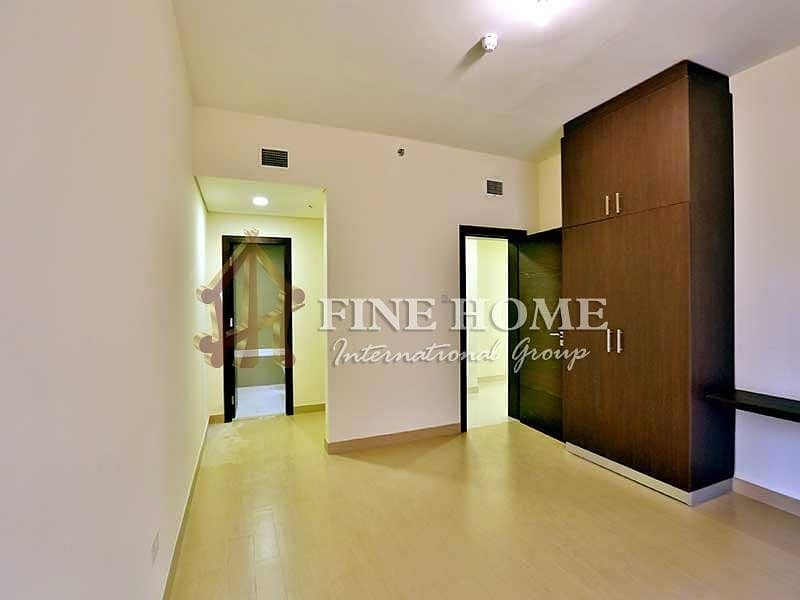 7 Beautifully Sized 2BR Apartment