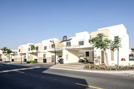 3 Bedroom Townhouse for Sale in Town Square, Dubai - Brand New Hayat Townhouse for sale