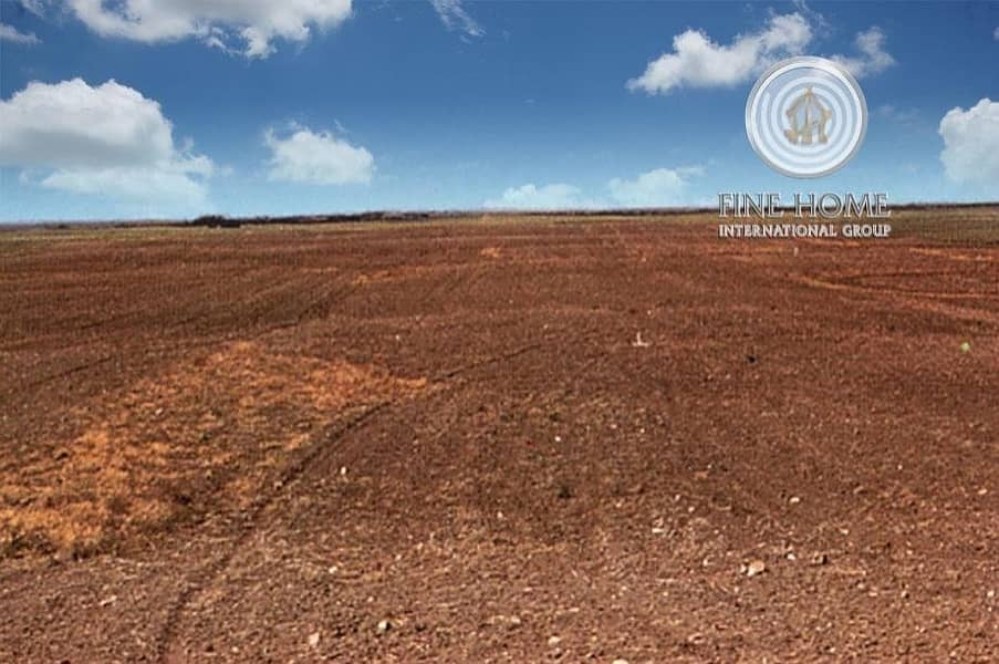 Nice Commercial land in Capital District