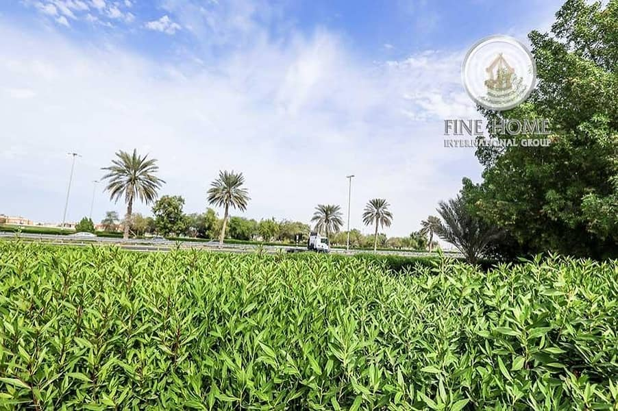 2 Superb Commercial Land in Madinat Zayed