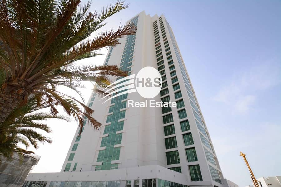 10 1 bed| High-Floor and Burj Al Arab Views
