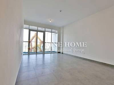 2 Bedroom Flat for Rent in Al Raha Beach, Abu Dhabi - Brand New! Lush 2BR Apartment