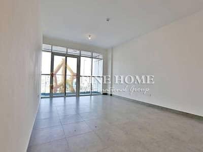 فلیٹ 2 غرفة نوم للايجار في شاطئ الراحة، أبوظبي - Brand New! Lush 2BR Apartment