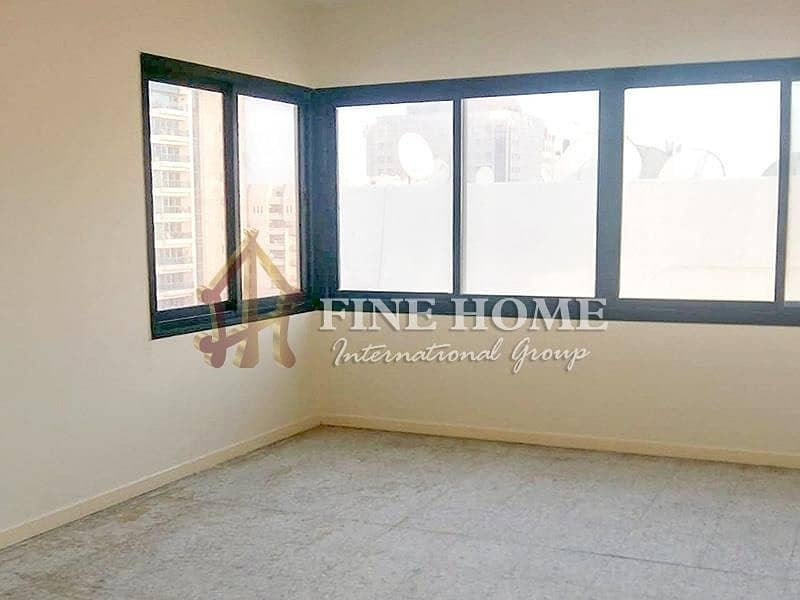Amazing 4BR apartment in Al Najda street