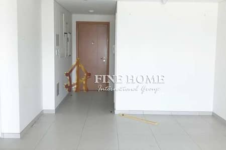 1 Bedroom Apartment for Sale in Al Reem Island, Abu Dhabi - invest now 1BR in shams AD