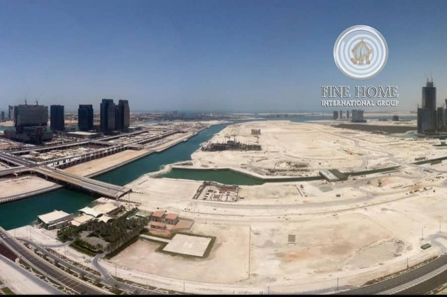 12 Excellent Residential Land in Al Reem Island