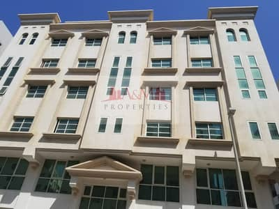 1 Bedroom Apartment for Rent in Al Mushrif, Abu Dhabi - 1bhk on delma street in 40
