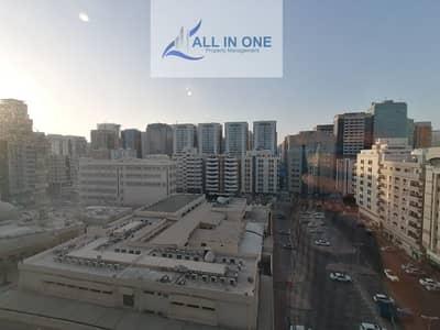 فلیٹ 1 غرفة نوم للايجار في منطقة النادي السياحي، أبوظبي - Ideal Place to Live in 1BR Very Affordable Rate in 4 Pays!!