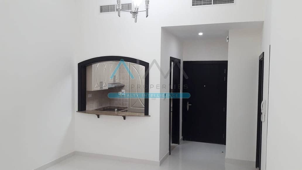 2 Brand new_2BR_Semi Furnished_Near to MOE_Full Facilities