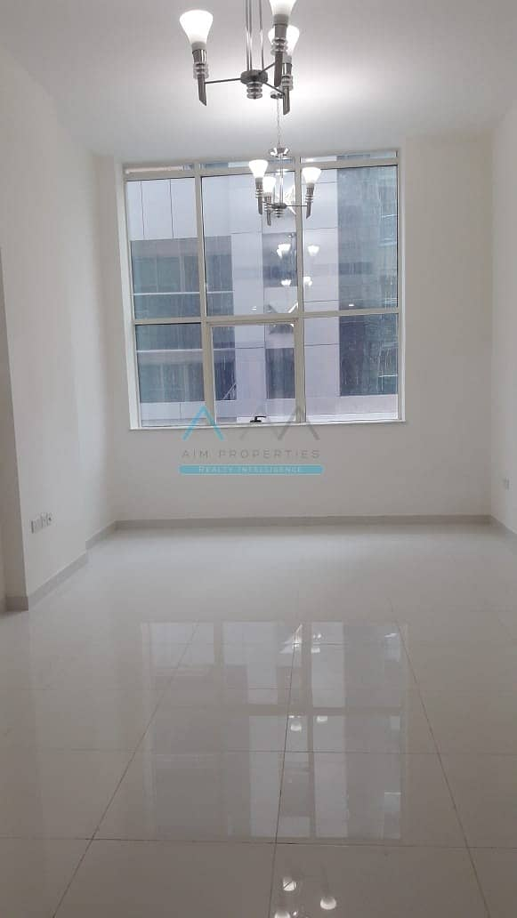 19 Brand new_2BR_Semi Furnished_Near to MOE_Full Facilities
