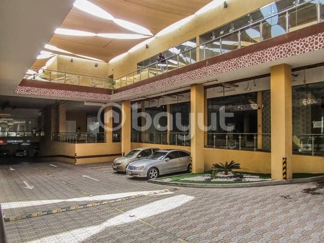 12 Shop for rent in Nad Al Hamar Avenues