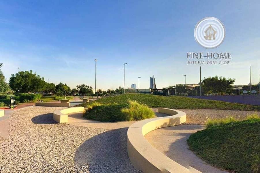 2 Nice Building In Al Nahyan Camp_Abu Dhabi