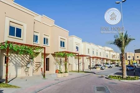 5 Bedroom Villa for Sale in Al Reef, Abu Dhabi - Villa in Desert Villas in Al Reef