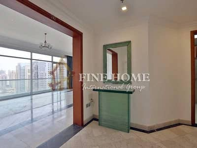 3 Bedroom Apartment for Rent in Sheikh Khalifa Bin Zayed Street, Abu Dhabi - Amazing 3BR. Apartment