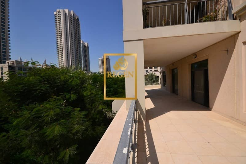 2 Unique and Stunning Three Bedroom Hall Upgraded Apartment  FOR RENT in Travo