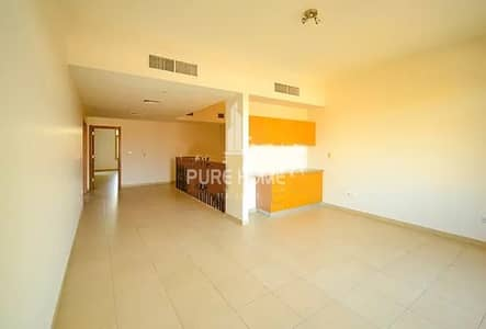 4 Bedroom Townhouse for Rent in Al Raha Golf Gardens, Abu Dhabi - Superb 4 Bedrooms Townhouse Al Raha Golf Gardens