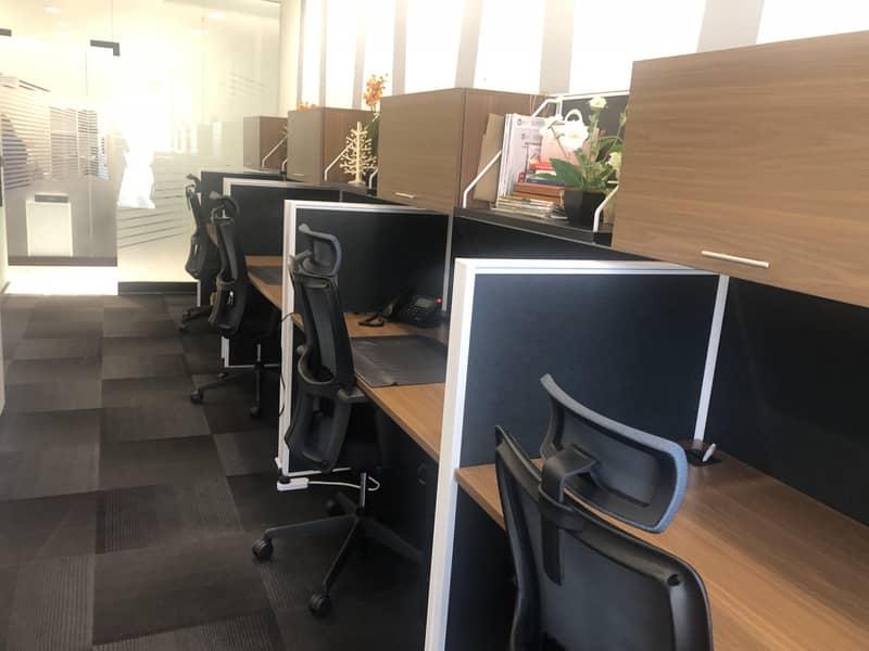 Excellent Strategic Business Location Virtual Office in Dubai