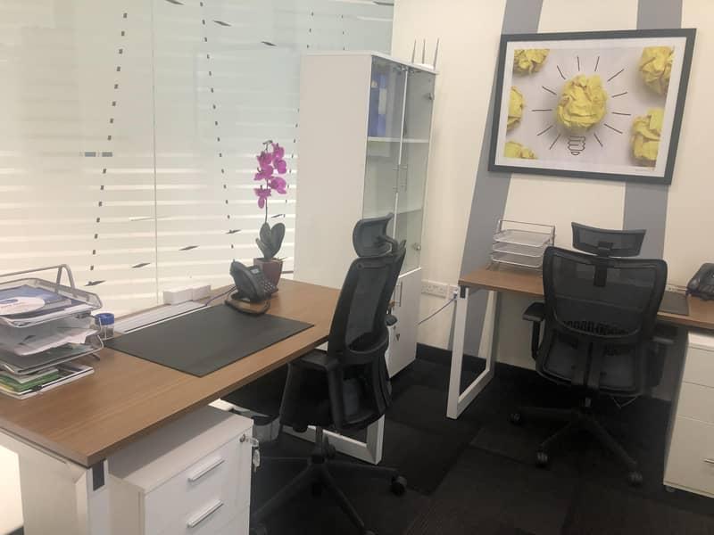 11 Excellent Strategic Business Location Virtual Office in Dubai