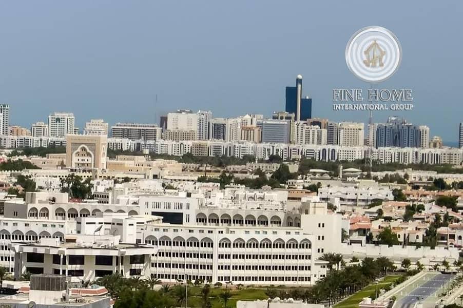 2 Commercial 4 Villas Compound in Al Karama