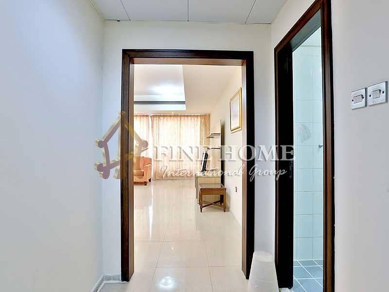 2 Furnished 3BR Apartment in Al Najda Street !