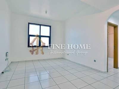 شقة 1 غرفة نوم للايجار في شارع النجدة، أبوظبي -  Al Najda street