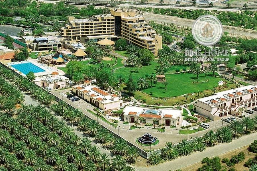 2 Luxurious Farm in al saad Area . Al Ain