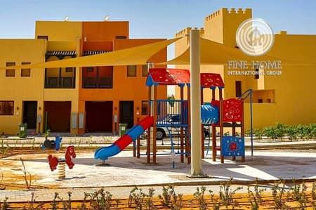 فیلا 2 غرفة نوم للبيع في قرية هيدرا، أبوظبي - Magnificent 2 BR Villa in Hydra Village