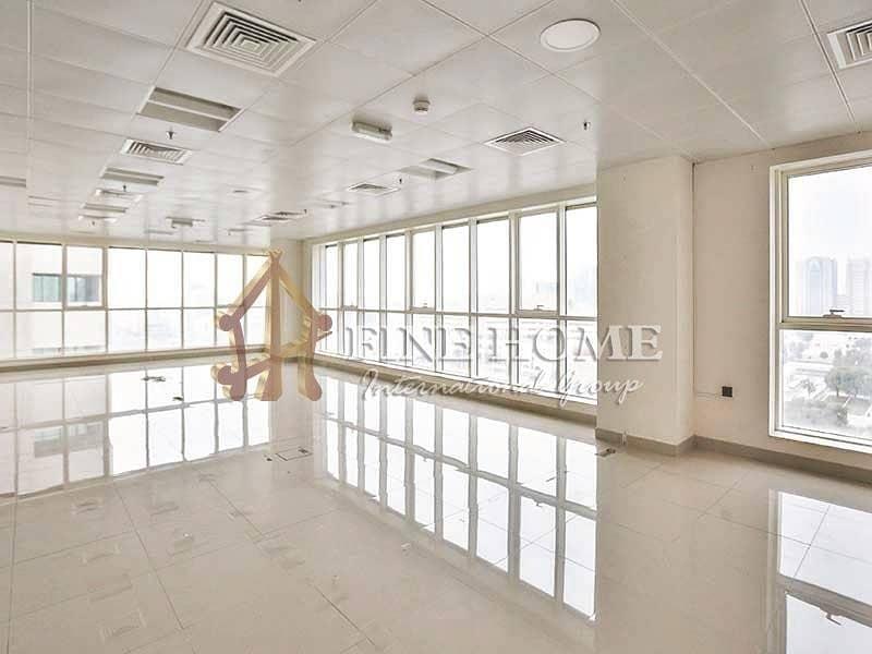 Beautifully Fancy ! Office