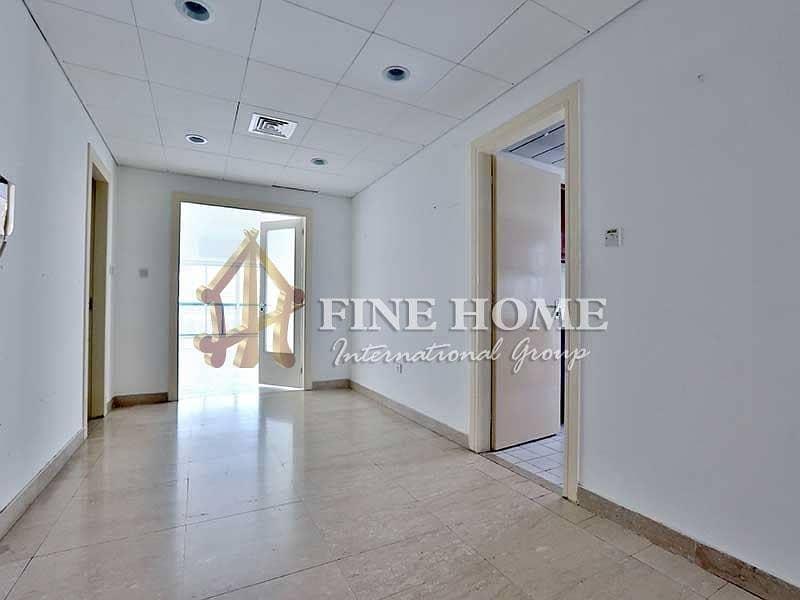2 Amazing  4 Bedroom Apartment  in Al Salam St.