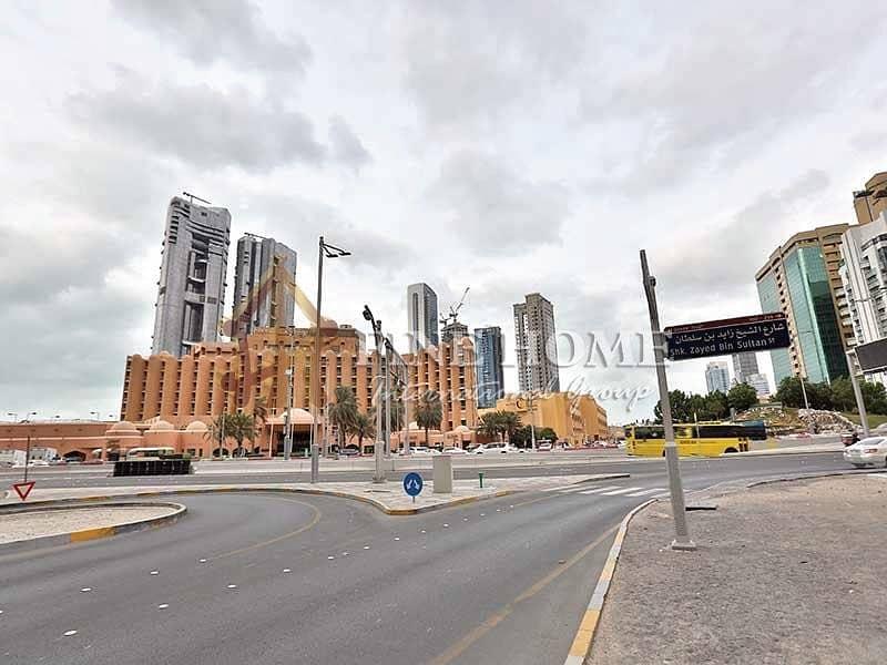 6  Al Salam Street !