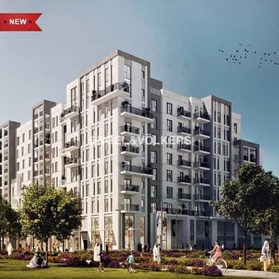2 Bedroom Apartment for Sale in Town Square, Dubai - Mid Floor   Motivated Seller   Handover Q1 2020