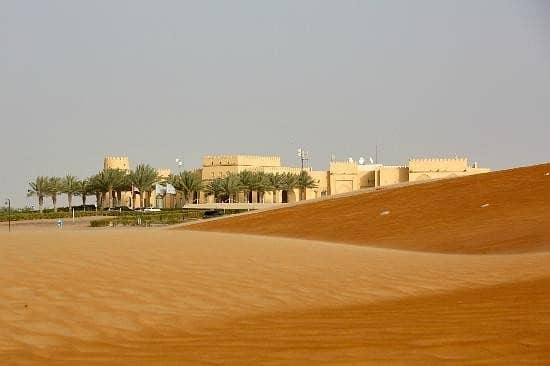10 Wonderful Farm in Liwa in Western Region