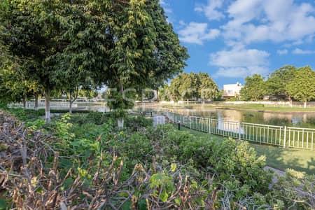 4 Bedroom Villa for Sale in The Lakes, Dubai - Rarely Available | Full Lake View | Corner Plot